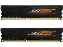 GEIL EVO SPEAR DDR4 32GB 2400Mhz CL17 Dual Channel Desktop RAM